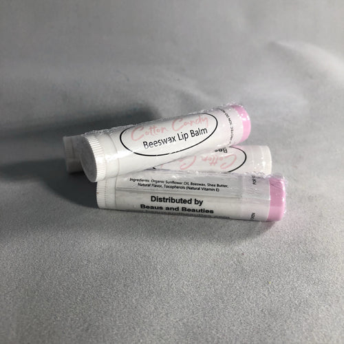 Lip Balm Cotton Candy Nearly Natural