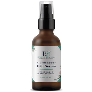 BIOTIN BOOST HAIR SERUM