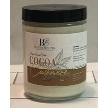 Load image into Gallery viewer, Cocoa Cashmere Whipped Body Butter