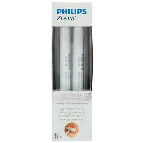 Philips Zoom Whitening Pen - 2 Pack