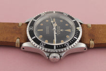 Load image into Gallery viewer, ROLEX Submariner 5513 Meters First Glossy Dial (1965)