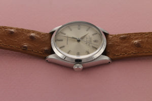 ROLEX Oyster Perpetual Air King Super Precision Ref 5500 (1963)