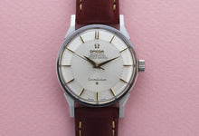 "Load image into Gallery viewer, OMEGA Automatic Chronometer ""Pie Pan"" Constellation Cal 551 (1962)"