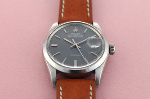 ROLEX Oyster Perpetual Air King Date Ref 5700 (1972)
