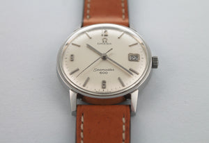 OMEGA Seamaster 600 Date ref. 136.011 (1966)