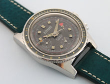 Load image into Gallery viewer, LE CHEMINANT Master Mariner Diver Chronograph (c.1960's)