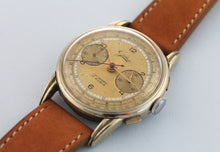 Load image into Gallery viewer, JOLUS Jumbo Chronograph (c. 1940s)