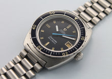 Load image into Gallery viewer, OMEGA Seamaster 120 Ref 166.088 (1969)