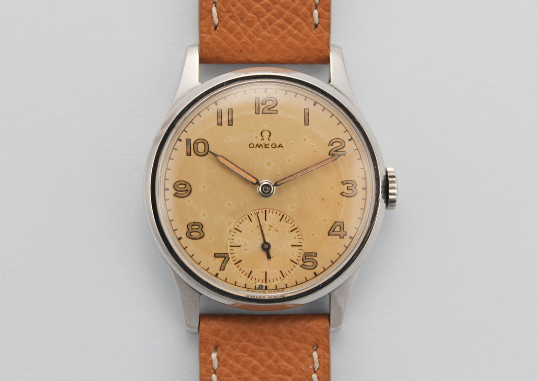 OMEGA Sub Second Calibre 20T2 (1946)