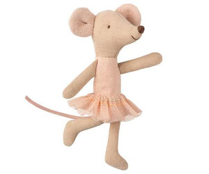 Ballerina Mouse Big Sister