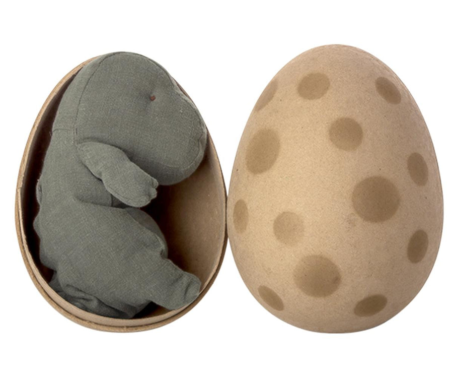 Gantosaurus in Egg Small