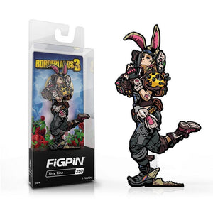 Borderlands: Tiny Tina FiGPiN Standard