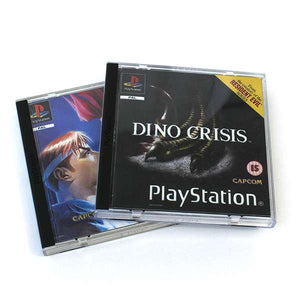 Official Sony PlayStation Games Coasters - Volume 3 (CAPCOM)