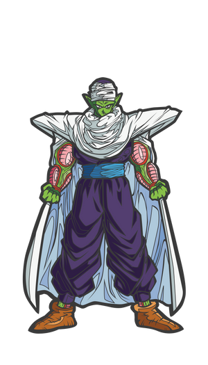 Dragon Ball Z: Piccolo