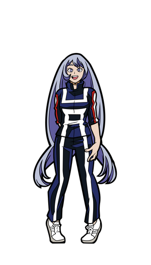 My Hero Academia: Nejire Hado (Gym Costume)