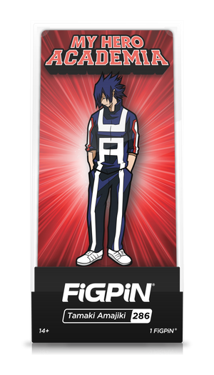 My Hero Academia: Tamaki Amajiki (Gym Costume)