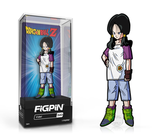 Dragon Ball Z: Videl
