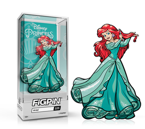 Disney Princess: Ariel FiGPiN