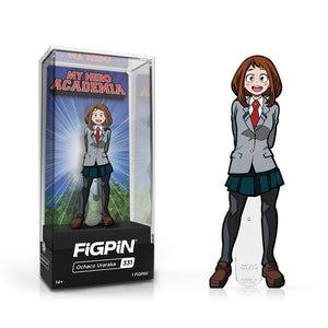 My Hero Academia: Ochaco Uraraka [School Uniform]