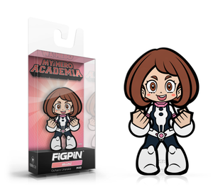 My Hero Academia: Ochaco Uraraka Mini
