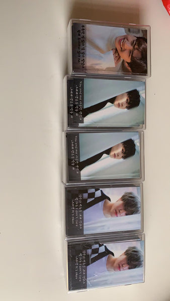 Express KPOP Photocard 100pcs/set