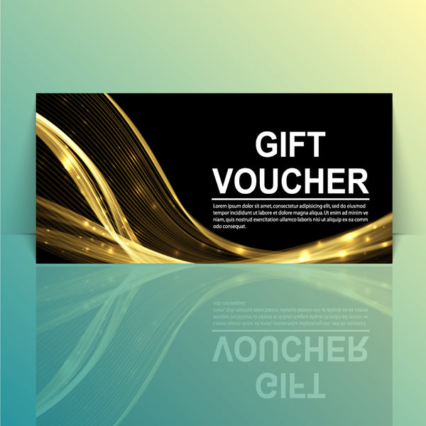 Voucher with Perforation & Serialize