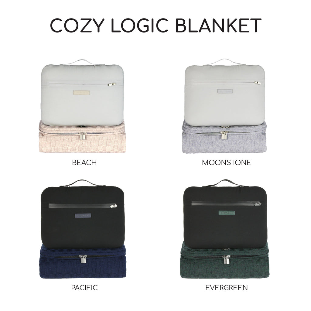 Cozy Logic Cotton Gaiter Gift Set