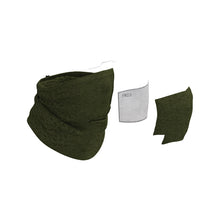 Load image into Gallery viewer, Organic Cotton Gaiter [Pre-Order]