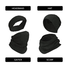 Load image into Gallery viewer, Merino Wool Gaiter