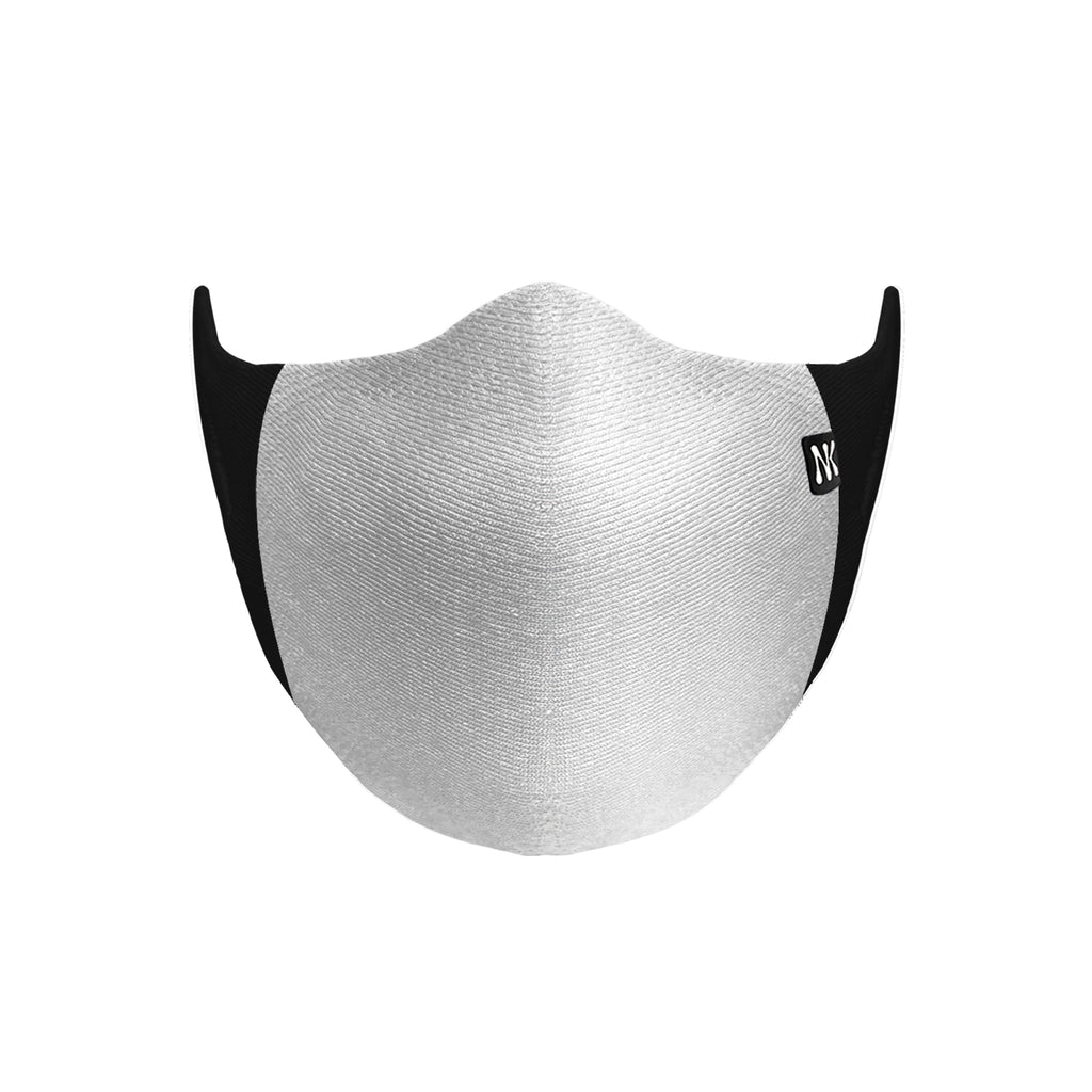 Nanoknit Ultra Urban White [2 Masks/Pack]