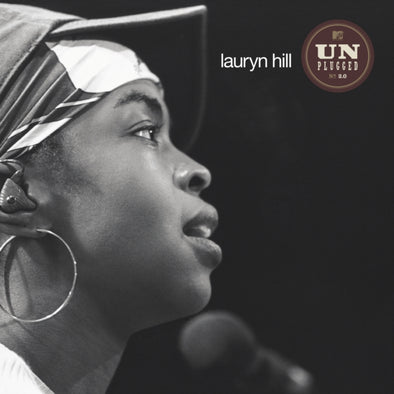 LAURYN HILL -  Live MTV Unplugged