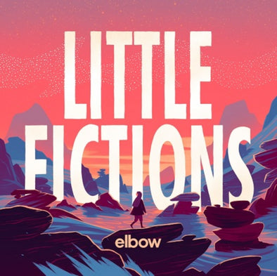 vinyl - ELBOW - Little Fictions