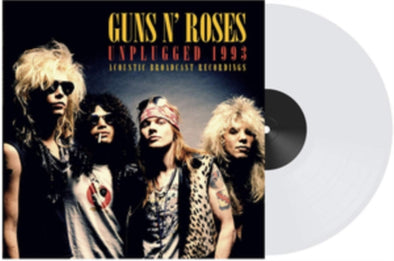 vinyl - GUNS N' ROSES - Unplugged 1993 (Limited Edition)