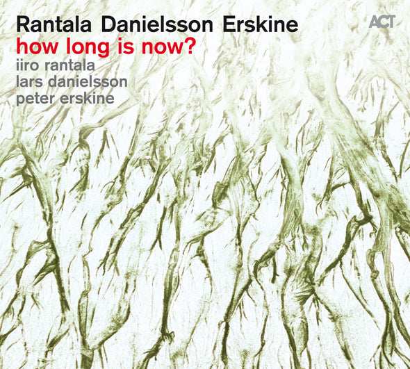 Rantala Danielsson Erskine ‎– How Long Is Now?