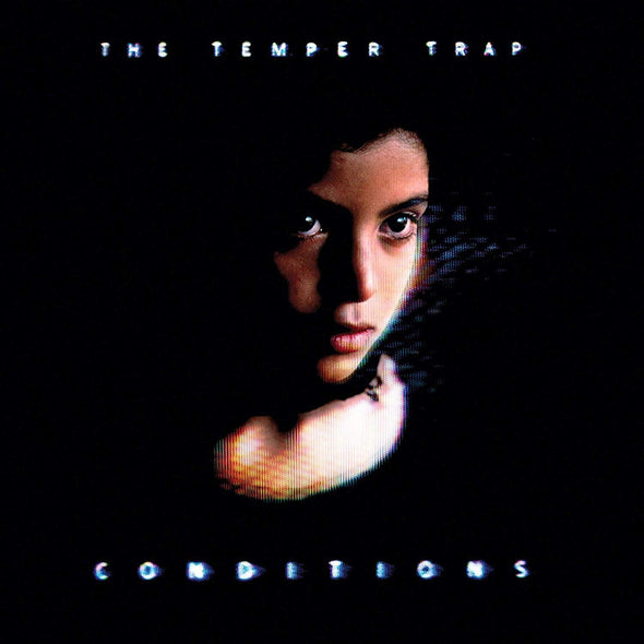 The Temper Trap - Conditions (limited edition white vinyl)