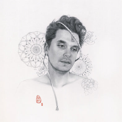 vinyl | vinil | John Mayer ‎– The Search For Everything (2LP 45rpm)