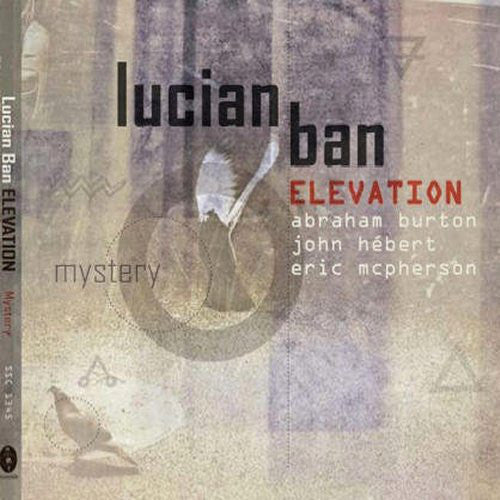 (CD) Lucian Ban & Elevation - Mystery
