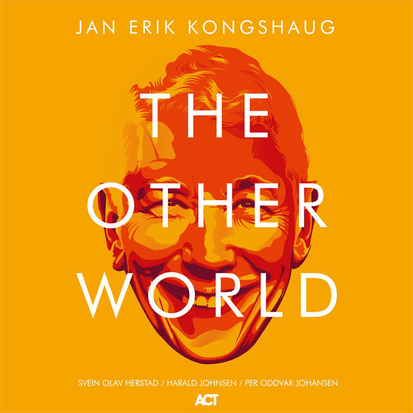 vinyl | vinil | Jan Erik Kongshaug - The Other World