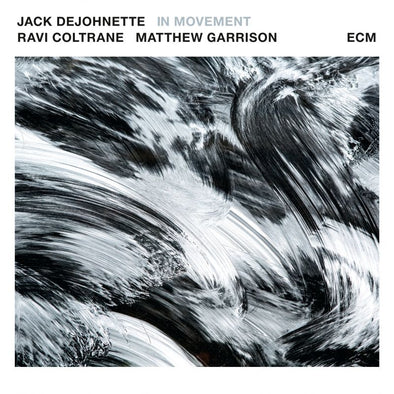 vinyl | vinil | Jack DeJohnette - In Movement