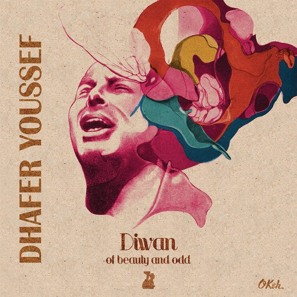 Dhafer Youssef ‎– Diwan Of Beauty And Odd