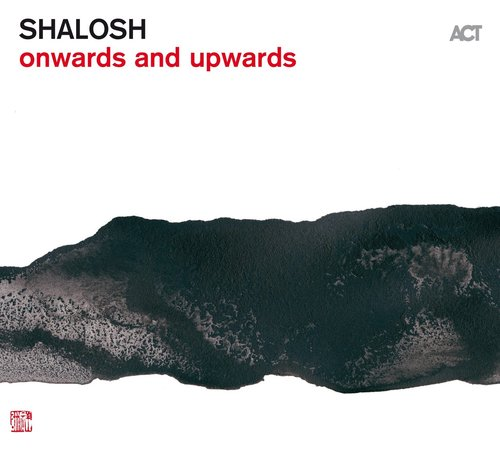 vinyl | vinil | Shalosh  - Onwards and Upwards