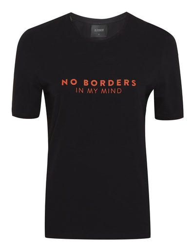 T-Shirt Alma Borders