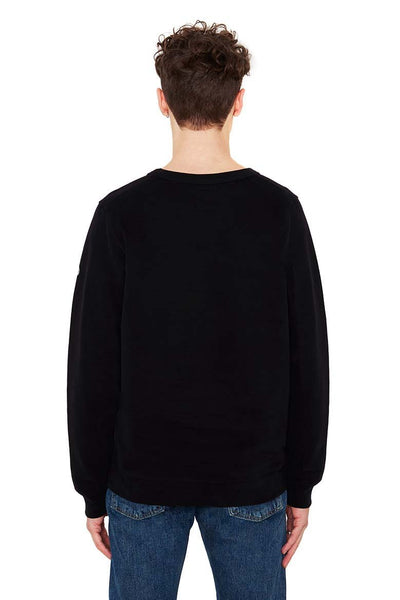 Alpha Sweater Black