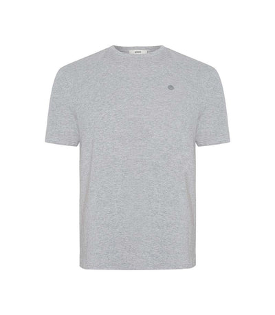 Alpha Tee Grey Melange