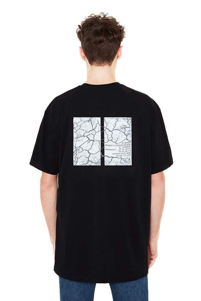 Beta Tee Earth Black