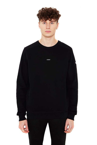 DEC - Alpha Sweater Black