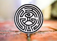HBO Westworld Maze Patch