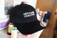 Anti Karen Coalition, Meme, Speak To Your Manager, Middle Aged, Bob Haircut Embroidered Dad Hat