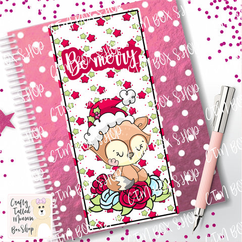 Be Merry Hobonichi Dashboard/Pencil Board for Weeks or Original   Hobonichi Weeks Dashboard   Hobonichi Original Dashboard   Pencil Board