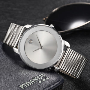 Minimalist Men's Fashion Watch